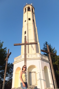 Phare de Brunate