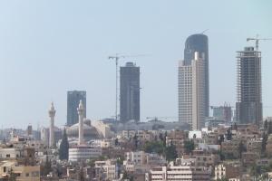 Mosquée King Abdullah