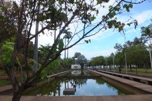 Jardin de l'Etat