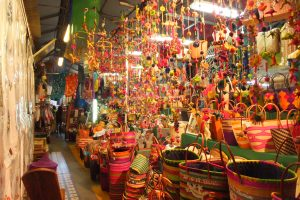 Grand marché (artisanat)