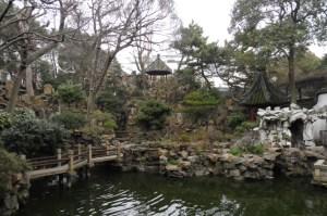 Jardin Yu