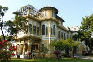 Musée de la Bank of Thailand