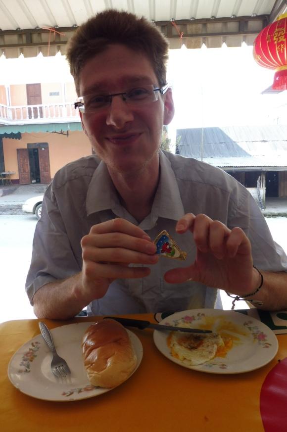 De la vache qui rit au petit-déj, le bonheur !