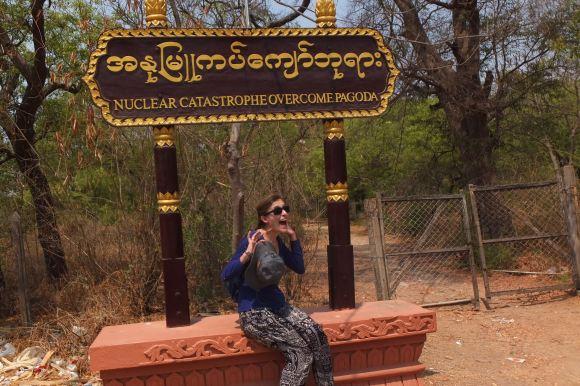 Certaines pagodes ont des noms étonnants...