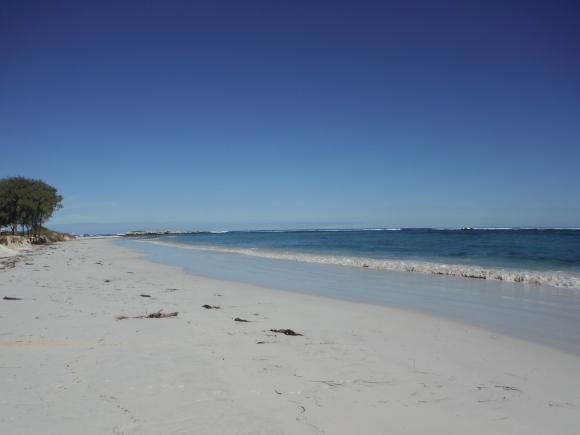 Lancelin South Beach