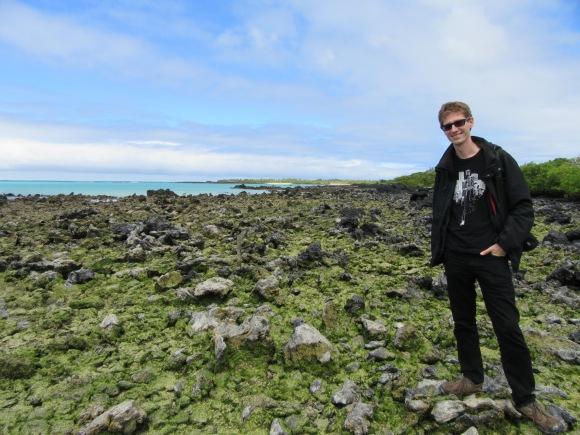 Les Galapagos, ça vous gagne !