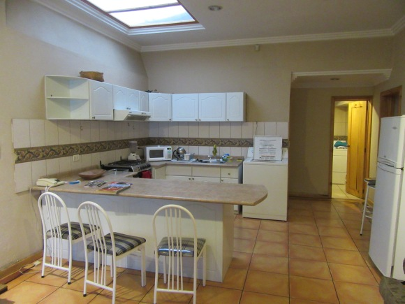 Home sweet home à Cuenca