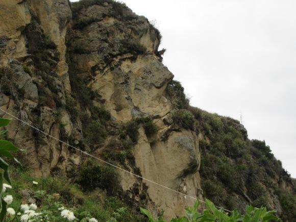 Cherchez l'Inca !