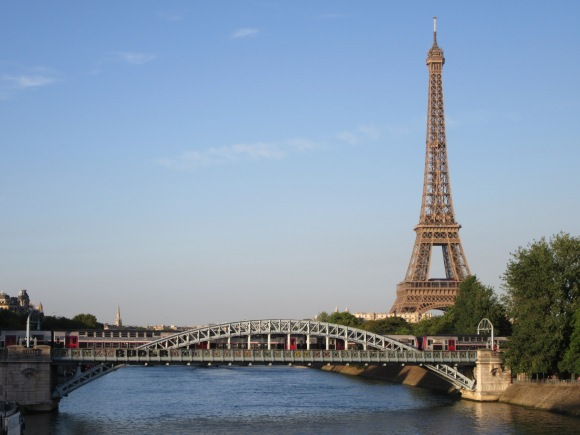 Quelques jours à Paris...